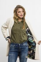 POM Amsterdam_SP5456_Jacket Uni Ecru 813_8718754004862_LR_model